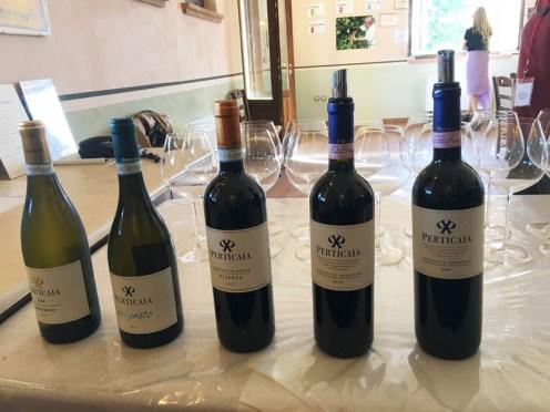 wines Montefalco Perticaia range_261017
