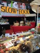 Swiss Slow Food showcase