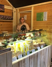 Mountain and alpine cheeses are not the same!