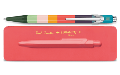 849 CARAN D'ACHE + PAUL SMITH EDITION 3