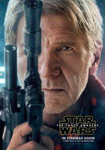 Han Solo 2015