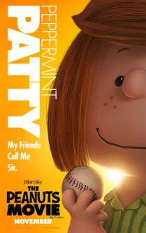 Peanuts-Movie-2015-Peppermint-Patty-Poster