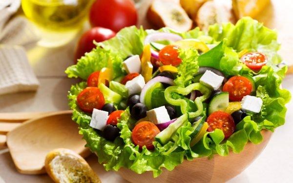 Вкусные салаты на Новый год 2018: рецепты с фото, новые и ...