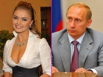 Свадьба Путина и Кабаевой 15 июня 2013 (фото, видео ...