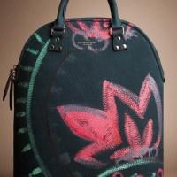 The Burberry Prorsum Bloomsbury Bag