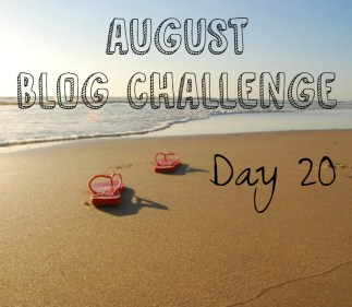 ABC | Day 20: The Meaning Behind your Blog Name