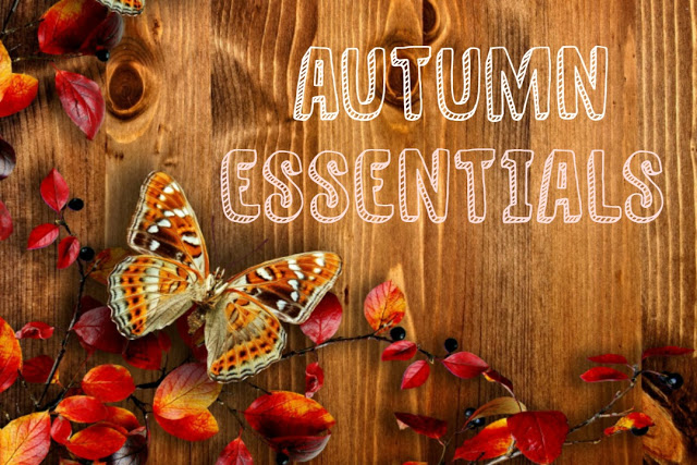 Autumn Essentials