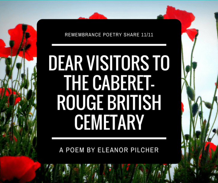 Dear Visitors to the Caberet Rouge