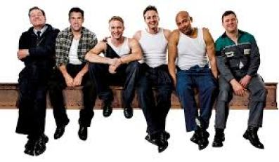 The Full Monty Play