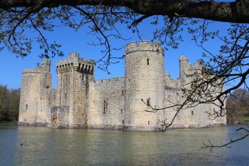 Bodium Castle 2