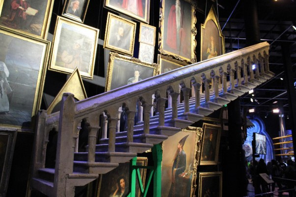 Harry Potter Grand Staircase