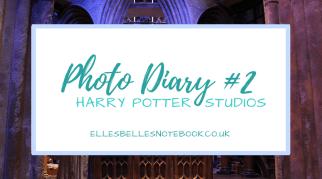 Harry Potter Studios | Forbidden Forest 2017