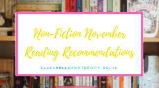 Non-Fiction November Reading Recommendations