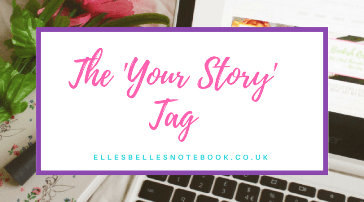 Your Story Tag