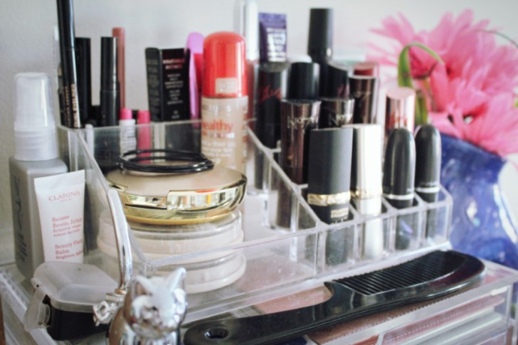 make up collection uk