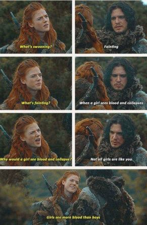 Game of Thrones period