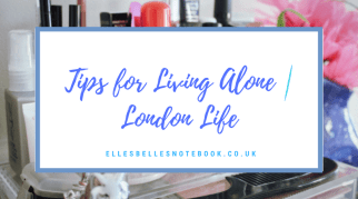 Tips for Living Alone | London Life