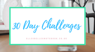 30 Day Challenges | I Challenge You!