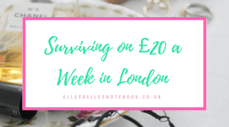 Surviving on £20 a Week in London