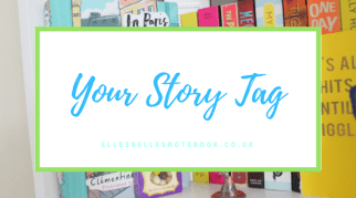 Your Story Tag 2018 Edition