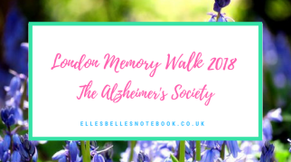 London Memory Walk 2018 | The Alzheimer's Society