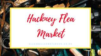 Hackney Flea Market