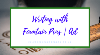 Writing with Fountain Pens | Ad