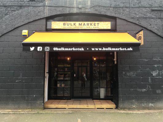 Bulk Market London