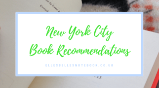 New York City Book Recommendations