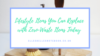 Lifestyle Items You Can Replace with Zero-Waste Items Today