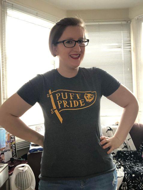 Puff Pride
