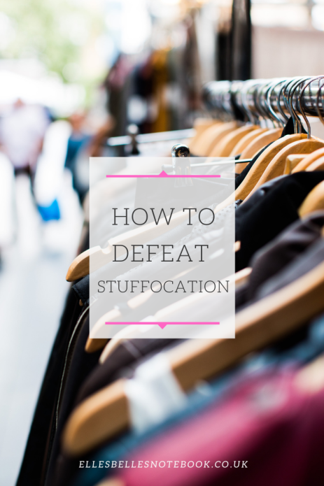 How to defeat Stuffocation