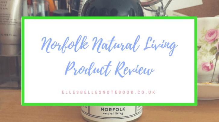 Natural Norfolk Living