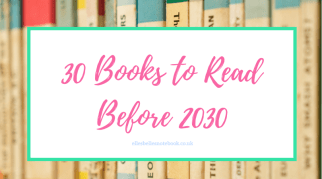 30 Books to Read Before 2030