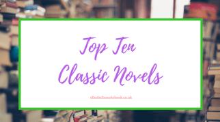Top Ten Classic Novels