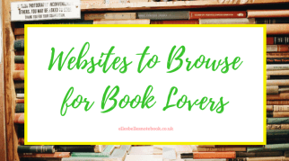 Websites to Browse for Book Lovers