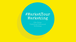 #MarketYourMarketing: Publishing Workshops