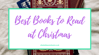 Best Books to Read at Christmas