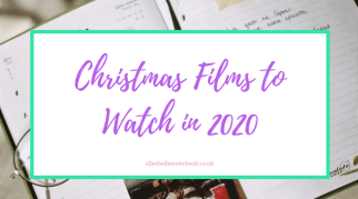 Christmas Films to Watch in 2020