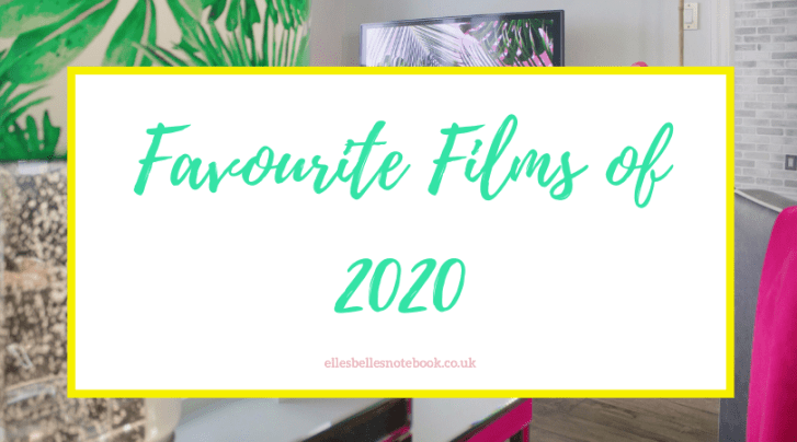 Favourite Films of 2020