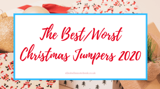 The Best/Worst Christmas Jumpers 2020