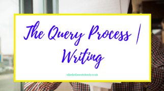 The Query Process | Writing