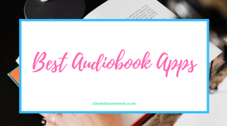 Best Audiobook Apps