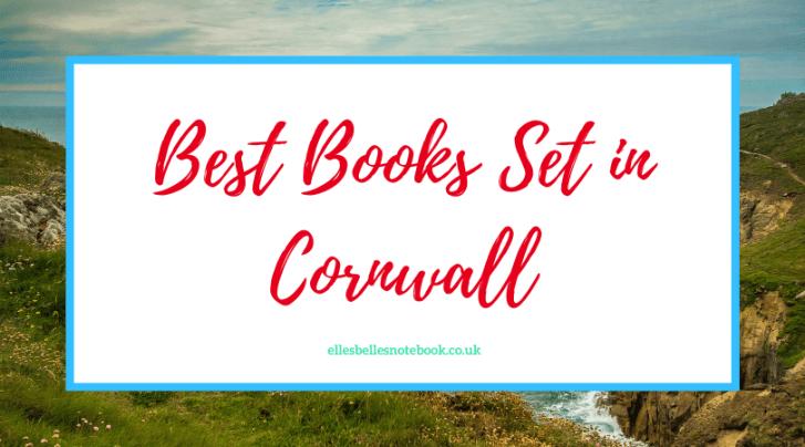 Best Books Set in Cornwall
