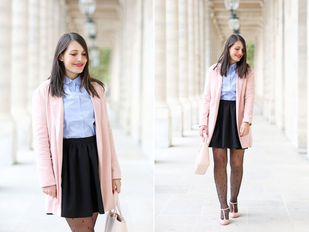 look-rose-poudre