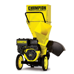 Champion Portable Chipper-Shredder