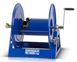 Coxreels Crank Hose Reel