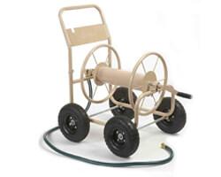 Liberty Garden Hose Reel Cart