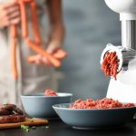 Best meat Grinder, Manual Meat Grinder