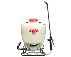 Solo High Performance Backpack Sprayer